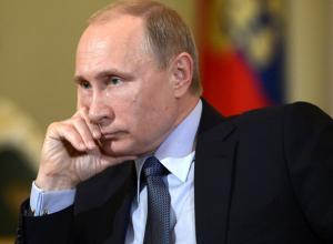 Владимир Путин посетит Ростов-на-Дону 1 февраля