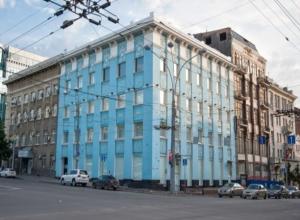 В самом сердце Ростова может исчезнуть историческое здание из-за недовольства собственника
