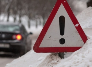 Внимание! В Ростовской области введено ограничение на движение транспорта по всем направлениям