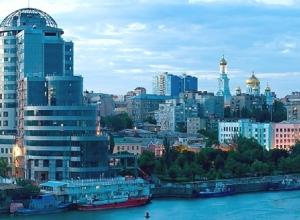 Ростов попал в топ-5 городов России по инновационному потенциалу