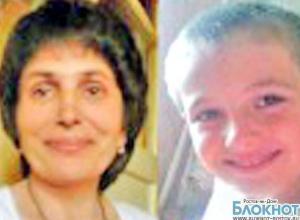 В Шахтах нашли пропавшую мать с маленьким сыном