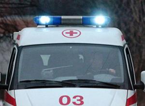 В Ростовской области при столкновении с «Мерседесом» погиб водитель ВАЗа