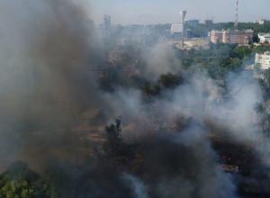 Только 3% жилья из сгоревшего в Ростове на Театральном спуске было застраховано