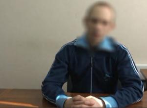 Украинского шпиона, который сделал видеосъемки вокзалов Ростова, передали ДНР
