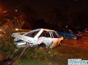 В Ростове в ДТП из-за девушки-водителя пострадал 7-летний мальчик