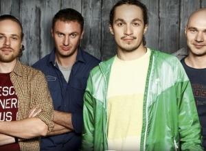 Ростовская группа «Каста» номинирована на премию MTV Europe Music Awards 2014