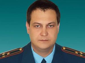 В Ростове умер главный госинспектор области по пожарному надзору 41-летний Виталий Карасев