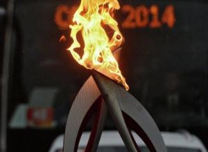 Чиновники скрывают, сколько будет потрачено на эстафету Олимпийского огня в Ростове-на-Дону
