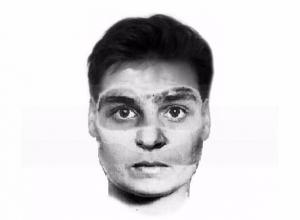 Темноволосого преступника со спортивным телосложением разыскивают в Ростове