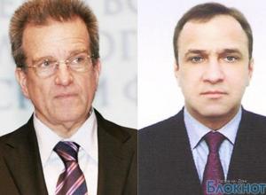 Мэр Ростова уволил заместителя по вопросам ЖКХ, который не справился с ликвидацией последствий снегопада