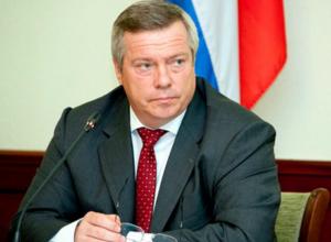 Василий Голубев не попал в рейтинг губернаторов-блогеров