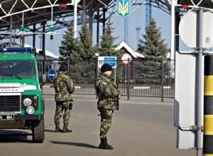 Украинские пограничники избили двух россиян и белоруса на границе с Ростовской областью