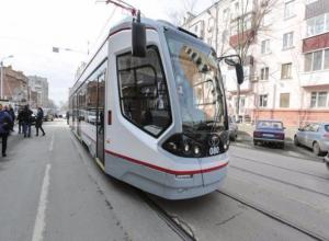 Ростовскими трамваями займется рабочая группа по развитию рельсового транспорта