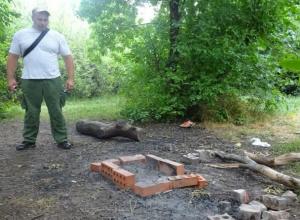 Экологи нашли новые безобразия в Ботаническом саду Ростова