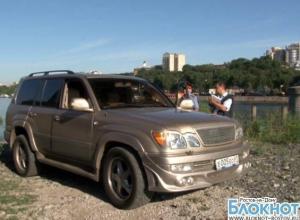 В Ростове осуждены организаторы покушения на бизнесмена Армаиса Джомардяна