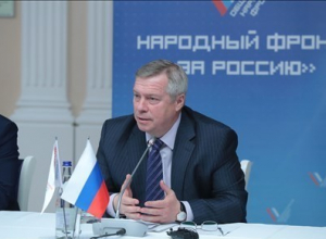 Вместо ремонта дороги на Волгодонск власти в августе снова займутся дорогой в аэропорт «Платов»