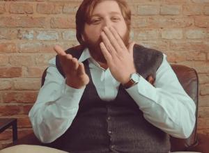 Любвеобильный ростовский маршрутчик напомнил о невидимой преграде между ним и пассажирами