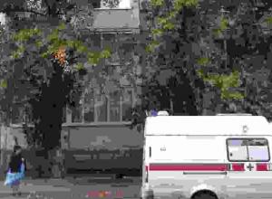 В Волгодонске мужчина выбросился с 9 этажа