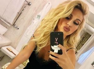 Утиные губы и «потерявшаяся» грудь разочаровали поклонников ростовской красавицы Виктории Лопыревой