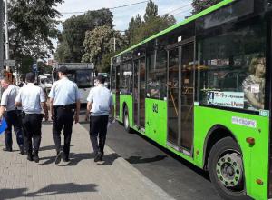 К изменению движения маршрутного транспорта попросили приготовиться первого мая в Ростове
