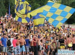 В Дагестане болельщики «Анжи» забросали камнями автобус с фанатами ФК «Ростов»