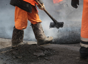 Ежегодное финансирование в 30 миллиардов рублей необходимо для ремонта всех городских дорог