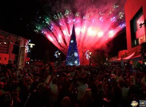 Россияне получили 11-дневные новогодние каникулы