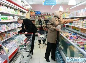 В магазинах Ростовской области нашли опасные продукты