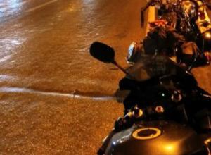 «Мотобратья» не дали эвакуатору «сбить» деньги с байкера в ДТП под Ростовом
