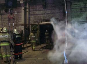 В Ростовской области в результате взрыва в хлебосушильном цехе один человек погиб, трое ранены