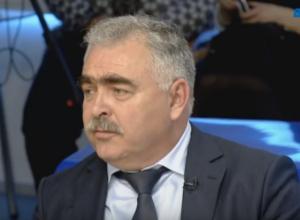 Владимир Сакеллариус: бездомных животных во время ЧМ 2018 не будут убивать
