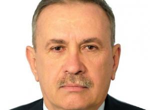 Новым главой Ленинского района Ростова-на-Дону назначен Михаил Федосенко