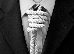 В Ростовской области из-за неразделенной любви парень попытался покончить жизнь самоубийством