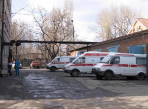 В Ростовской области вступили в силу новые правила оказания скорой медпомощи