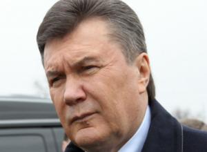 Янукович заявил о «многих неудобствах» и возможных провокациях в Ростове