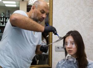 Звездный стилист преподал мастер-класс для парикмахеров Ростова