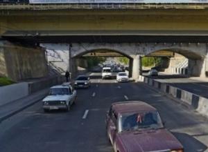 Расширить мост на улице Нансена в Ростове до четырех полос просит активный автолюбитель
