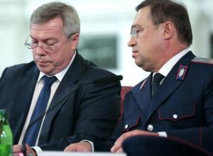 Масштабные назначения и перестановки произошли в правительстве Ростовской области