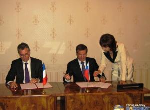 Французская компания намерена участвовать в модернизации ростовского рельсового транспорта