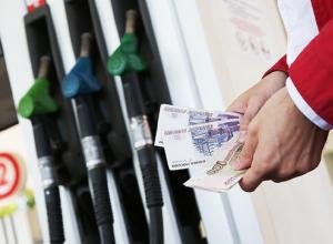 Цены на бензин в Ростове и области уверенно продолжают расти