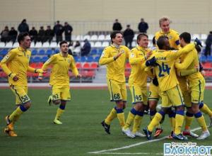 «Ростов» обыграл ЦСКА в турнире молодежных команд