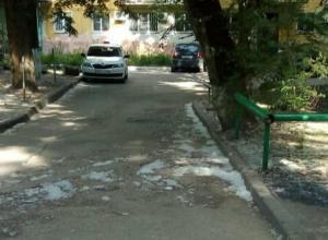 В Ростов-на-Пуху переименовали донскую столицу ошалевшие от цветения тополей горожане