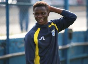 23-летний полузащитник Мусса Думбия перед чемпионатом мира покидает ФК «Ростов»