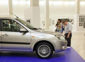Ростовские автосалоны поднимут цены  на автомобили Lada