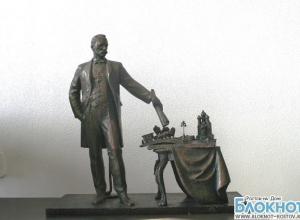 В Ростове установят памятник первому градоначальнику Андрею Байкову