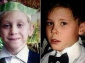 В Ростове нашли двух братьев-школьников, не вернувшихся из школы