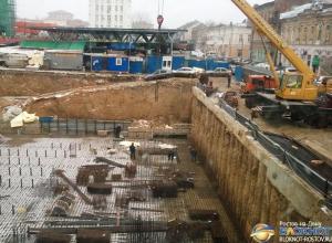 Реконструкция ростовского центрального рынка завершится к 2018 году