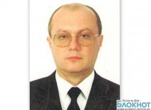 На должность главы Первомайского района Ростова назначен Сергей Скилиоти