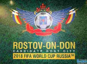 В Ростове к Чемпионату мира по футболу 2018 реконструируют 4 стадиона