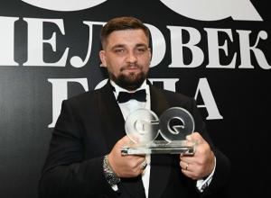 Басту, Зверя и Серебренникова номинировали на премию «Человек года»